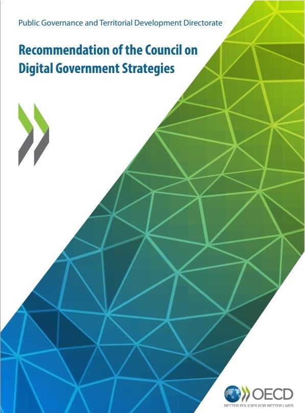 Guia recomanacions OCDE