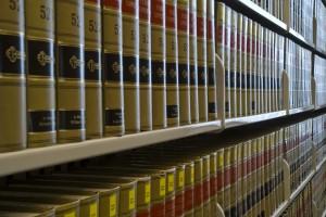 Llibres de legislació