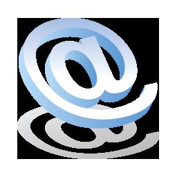 Email-At-Symbol-256