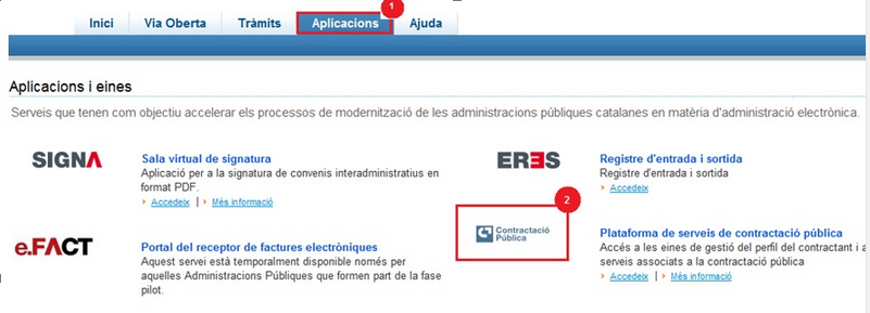 PSCP_Acces_aplicacions