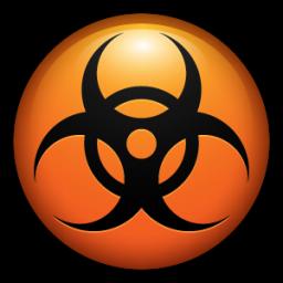 Icona de Malware