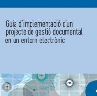 Imatge de la Guia d'implanatació d'un SGD