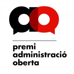 Premis Administració Oberta