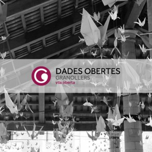 Open Data Granollers