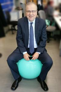 Manel Sanromà - Director gerent