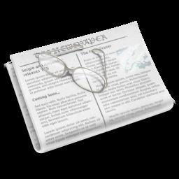 Newspaper-256