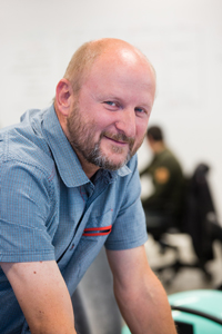 Manel Loosveldt