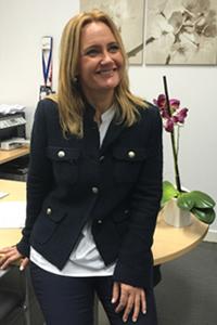 Marta Arderiu - Subdirectora de Tecnologia i Serveis