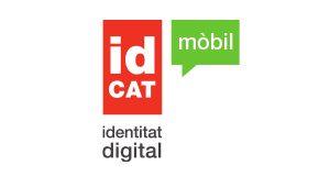 Logo idCAT Mòbil