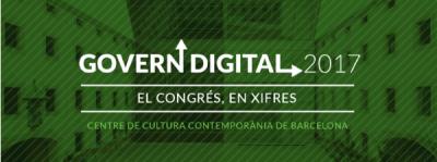 Les xifres del II Congrés de Govern Digital