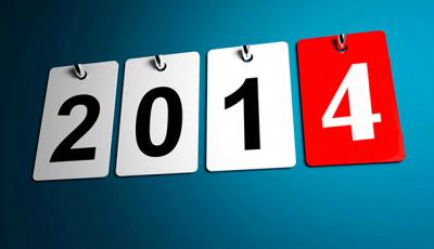 Tancament 2014. Comentari resum dels indicadors dels serveis AOC