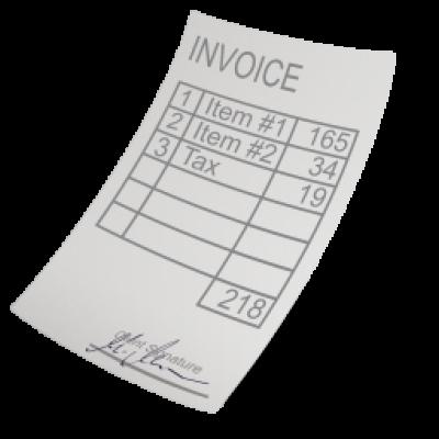 Incloure un indicador del servei o aprovisionament, bona pràctica per a la gestió de factures electròniques