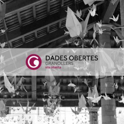 Taller per utilitzar el portal de Dades Obertes de l'Ajuntament de Granollers