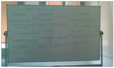 Curs sobre Interoperabilitat a l'EAPC