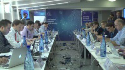 La seguretat de la xarxa a prova: CyberEurope2014