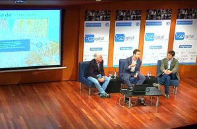 Jornades Digital Granollers 2014 (vídeos)