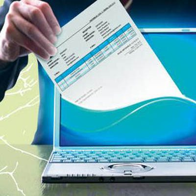 Forma de prestar el consentimiento de recepción de factura electrónica por el destinatario (Blog Todo es electrónico por Julián Inza)