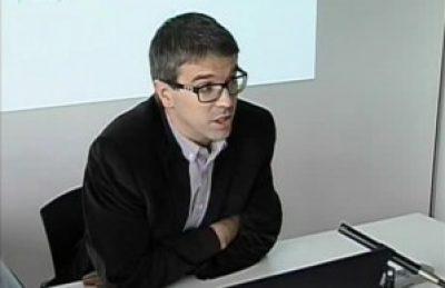 El Consorci AOC participa a una sessió de reflexió sobre els repositoris digitals