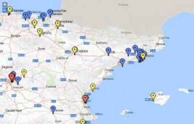 Visualitzador d'iniciatives open data