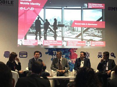 L'AOC presenta al Mobile World Congress el pilot del servei d'autenticació Mobile Connect