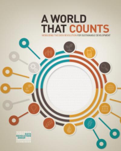La revolució de les dades: motor per al desenvolupament sostenible