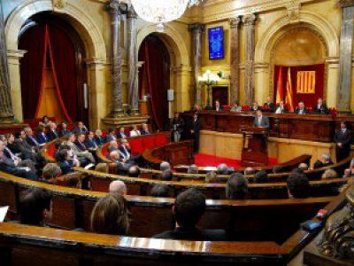 El Parlament insta al Govern a facilitar als ens locals les eines necessàries per donar compliment a la Llei de la Transparència a través del Consorci AOC
