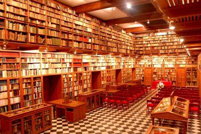 Subvencions per a l'adquisició de llibres i diaris destinats a biblioteques integrades en el Sistema de Lectura