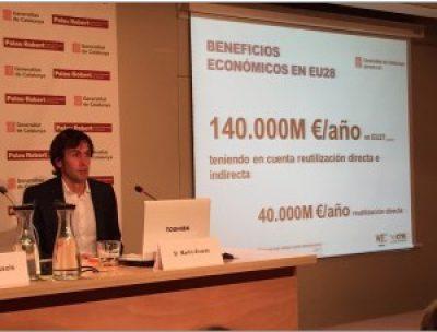 Presentació del llibre: Obertura i reutilització de dades públiques