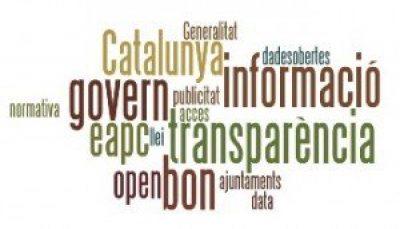 Jornada sobre l'aplicació pràctica de la Llei de transparència i accés a la informació al món local