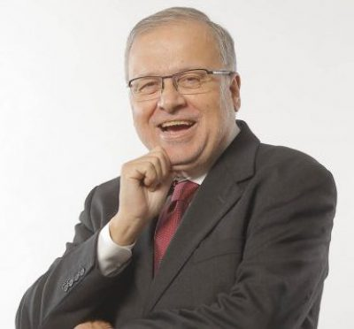 Manel Sanromà, nou president de la Fundació puntCAT