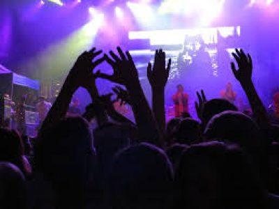 Subvencions festivals de música