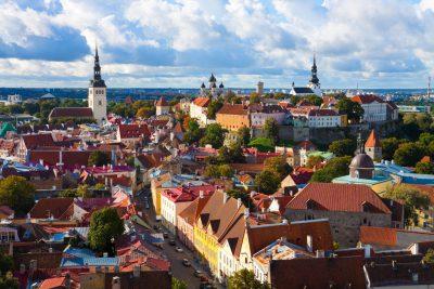 """Estònia i el """"principi d'un sol cop"""""""