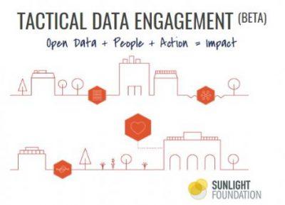 Guia per fomentar la participació ciutadana a les polítiques de dades obertes
