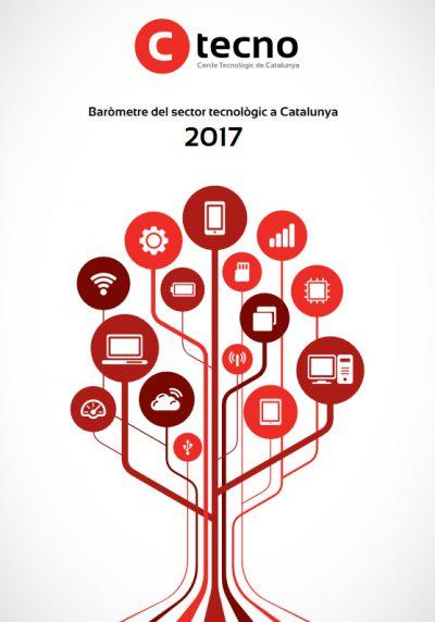 Presentat el Baròmetre del Sector Tecnològic a Catalunya 2017
