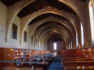 Subvencions per a la renovació de mobiliari, senyalització i maquinari de biblioteques públiques