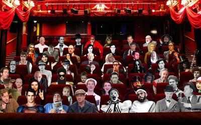 Subvencions per a la difusió de cinema en català