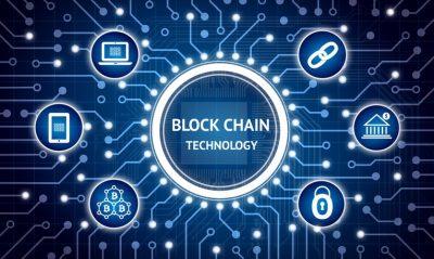 Què pot aportar #Blockchain a l'Administració Pública?