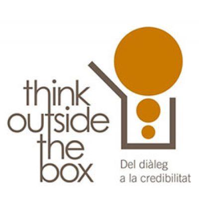 "Jornada ""Think Outside the Box. Del diàleg a la credibilitat"""
