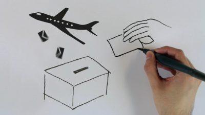 Eleccions 21D: si vius a l'estranger, demana el vot per correu amb idCAT