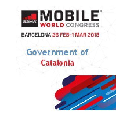 La Generalitat presenta l'estratègia de #DadesObertes al Mobile World Congress