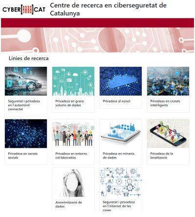 Neix el Cybercat, centre de recerca interuniversitari en ciberseguretat de Catalunya