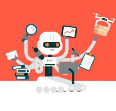 L'administració serà digital o no serà….Vols ser rellevant en una administració gestionada per robots?