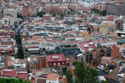 Subvencions per al Projecte Treball als barris, 2018