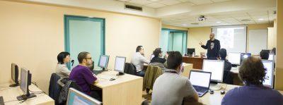 El SOC convoca la subvenció per a formació amb compromís de contractació, 2018