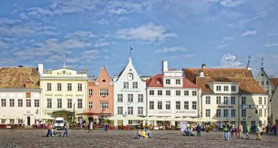 Administració digital: un viatge a Estònia