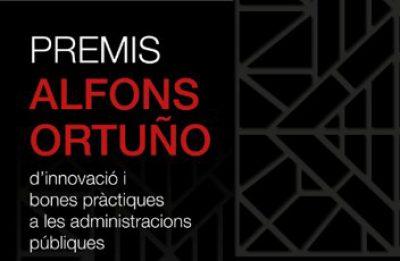 Lliurament dels Premis Alfons Ortuño (4a edició)