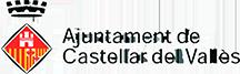 Logotip Ajuntament de Castellar del Vallès