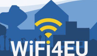 S'obre la convocatòria per sol·licitar WIFI gratuïta per als ajuntaments