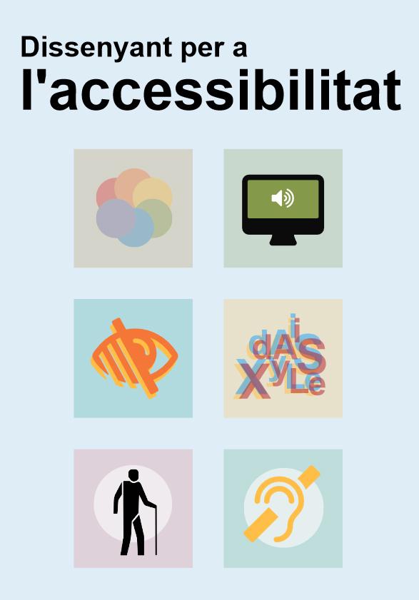 Dissenyant per a l'accessibilitat