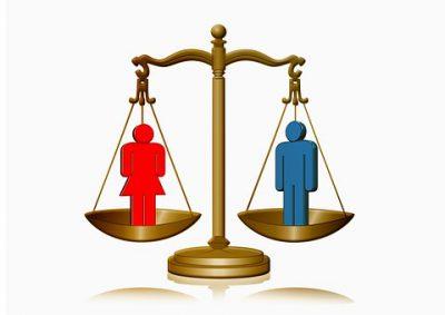 Justificació del Contracte Programa per a la prestació del Servei d'Informació i Atenció a les Dones (SIAD) i la realització  de polítiques d'igualtat de gènere